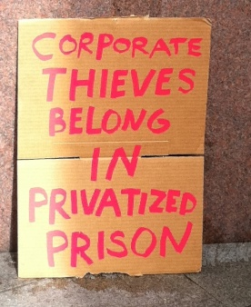 Corporate Thieves