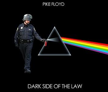 Pike floyd