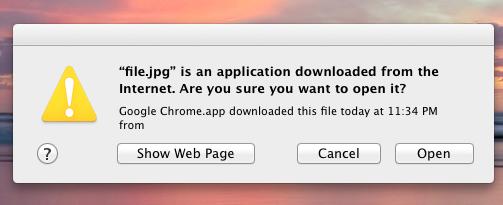 File JPG is an application