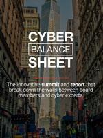 Cyber balance sheet