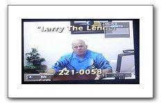 Larry The Lender