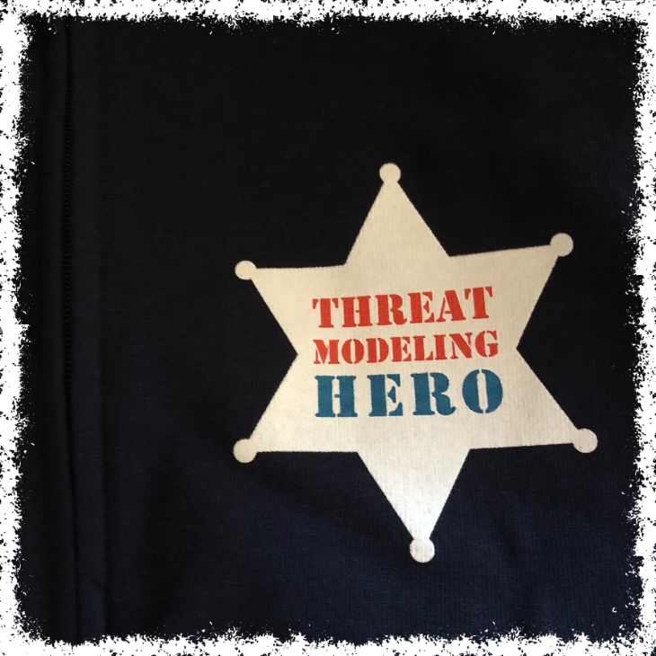 Threat Modeling Thursday: #threatmodelhero