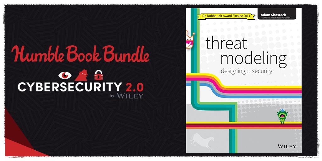 CyberSecurity 2.0 Humble Bundle